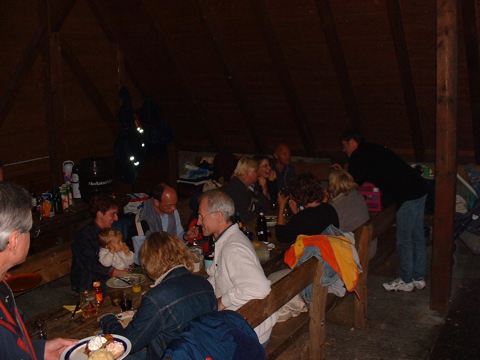Grillfest 2003