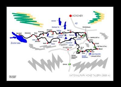 Skizze der BayernTirol-Routen (Klick für Originalgröße)