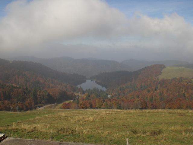 Vogesen 2008