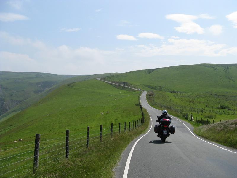 Schottland und Wales 2009