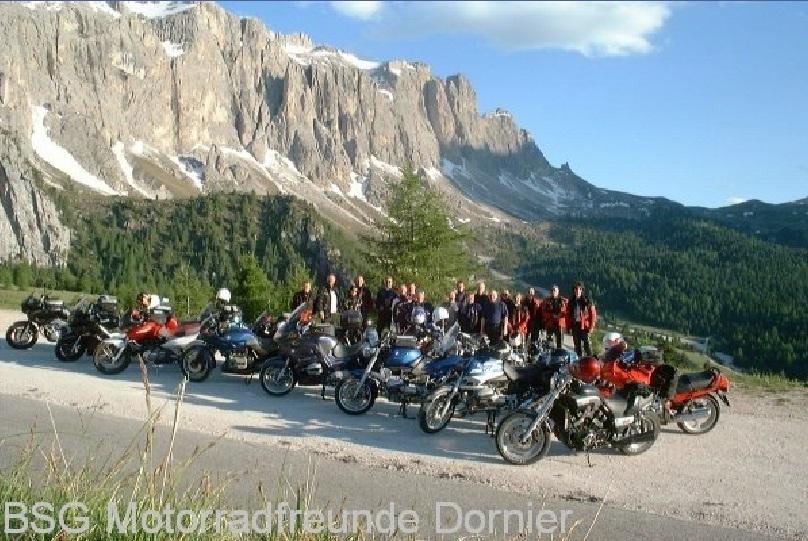 BSG Motorradfreunde Dornier