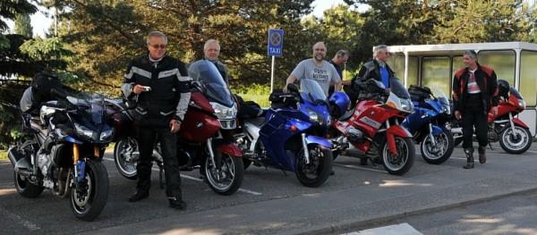 Dreiländertour Frauenau 2011