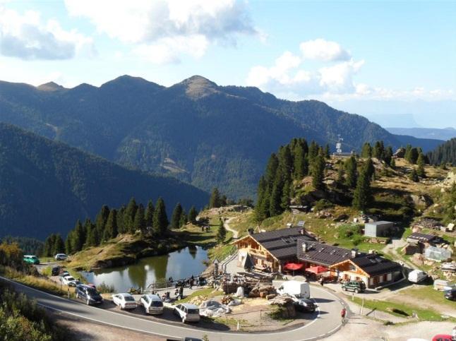 Trentino September 2012