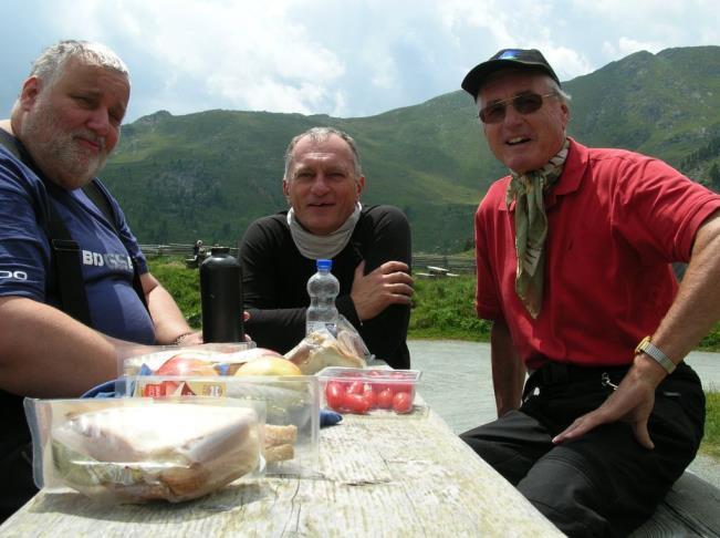 Tirol Juli 2013