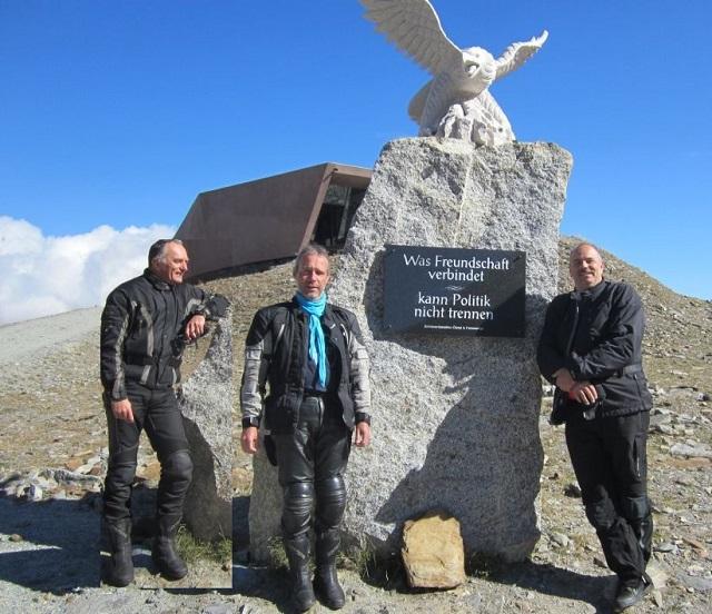 Tyrol 2013