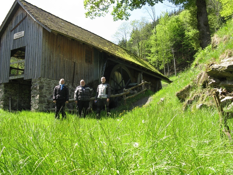 Schwarzwaldtour 2014
