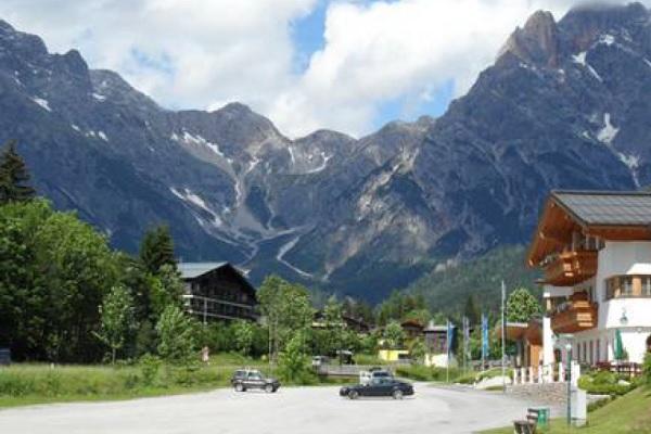 Austria - Slowenien 2015