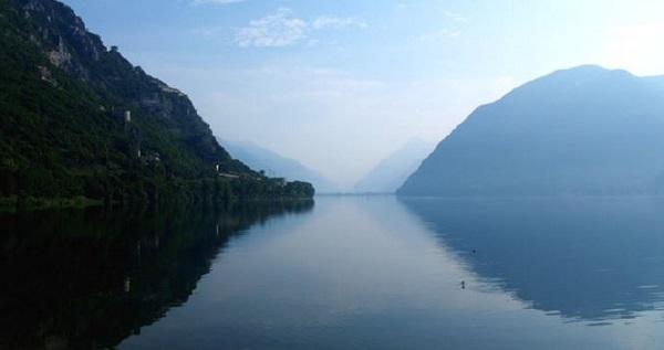 Lago d'Idro 2016