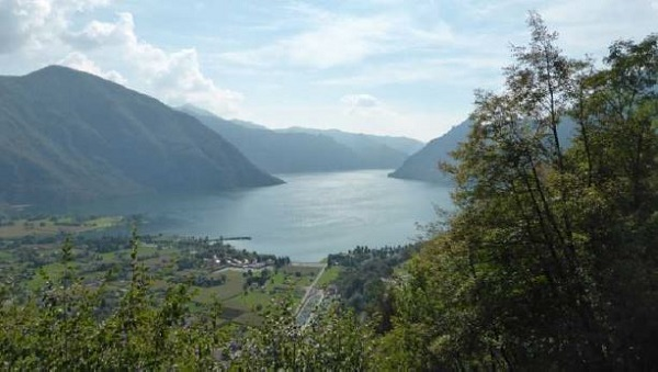 Trentino im September
