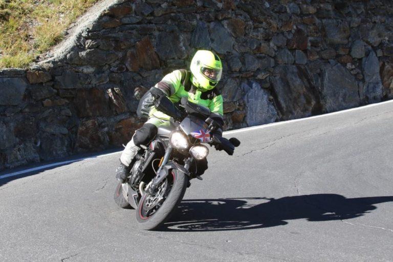 Michael's Trentino Tour